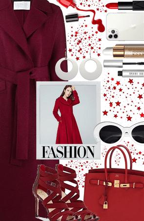 Red Fashion Week