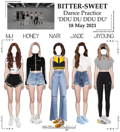 BITTER-SWEET 비터스윗 Dance Practice