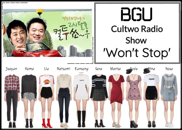 BGU Cultwo Radio Show