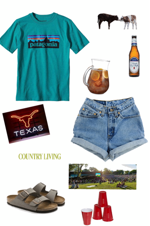 country concerts