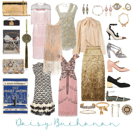 The Great Gatsby's Daisy Buchanan
