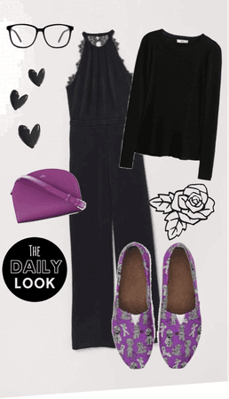 Play With Dolls Casual Chic