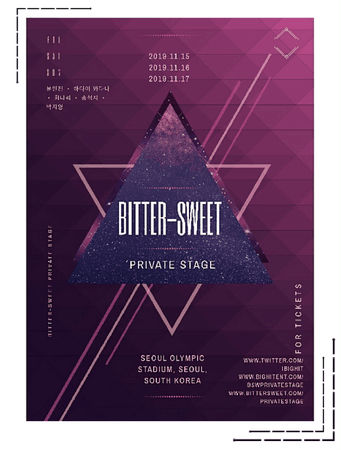 BSW Prívate Stage Announcement 191106