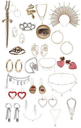 jewelry lovers😉