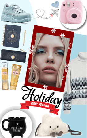 my gift guide