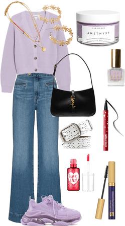 Purple Rain💧💗