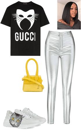 life's Gucci 🥴