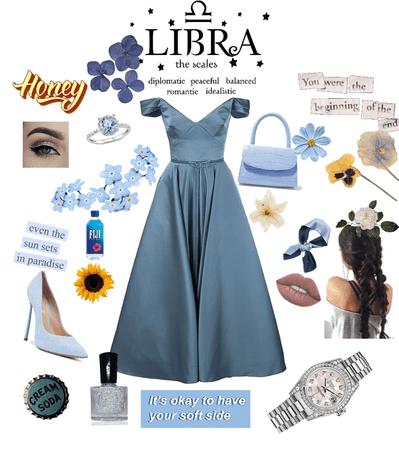 liberating libra