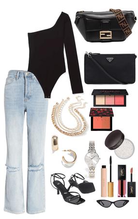 Chic, sleek & vibey.