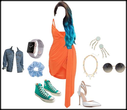 One Dress/Casual & Stylish