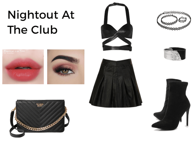 Nightout At The Club