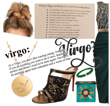 Virgo Nation