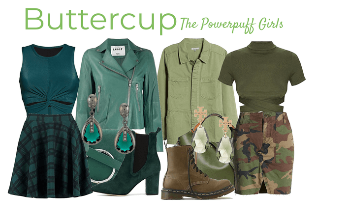 buttercup - PPG