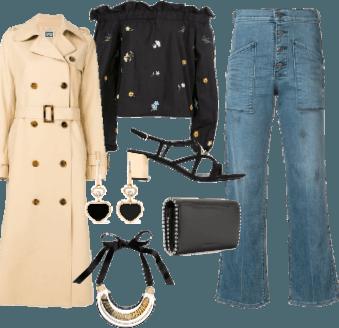 Spring Clothing