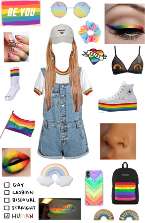 Rainbow 🏳️🌈🌈