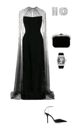 Dark Glam 🖤
