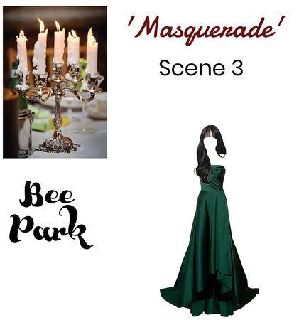 Masquerade - Scene 3 - Bee Park