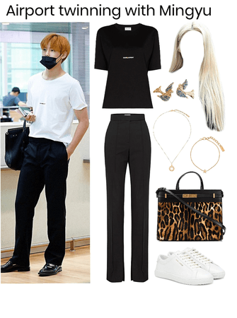 airport twinning with mingyu