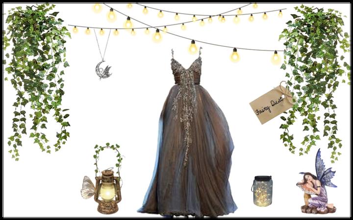 Fairy Prom