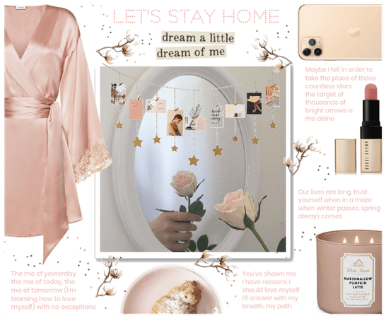 ♡ Let's stay home look #5 ♡