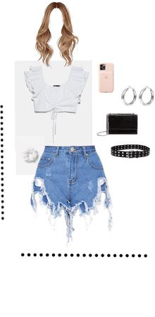 summer 🤍🤍