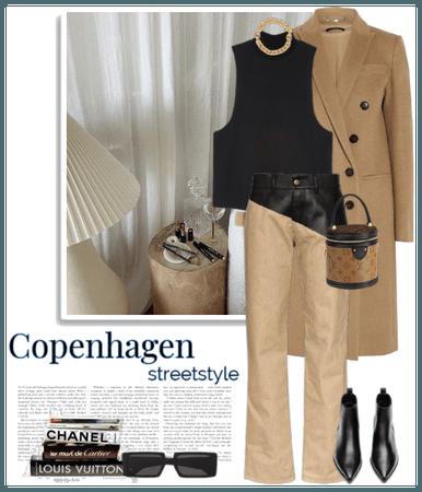 copenhagen style