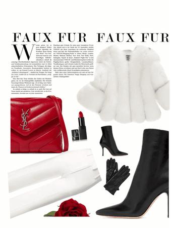 Faux fur best fur