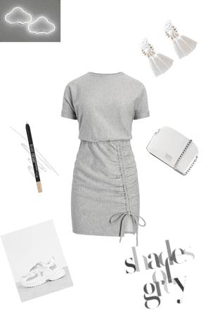 Grey aesthetic