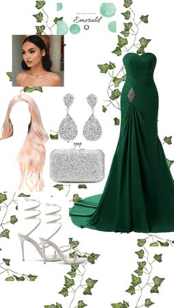 Emerald Prom