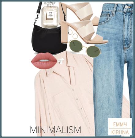 Minimalist~
