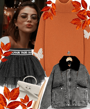 #Fall Vibes🍁