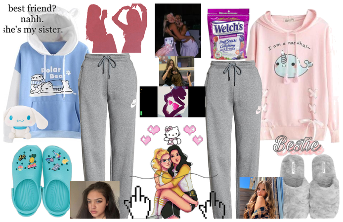 irl fits with lilly