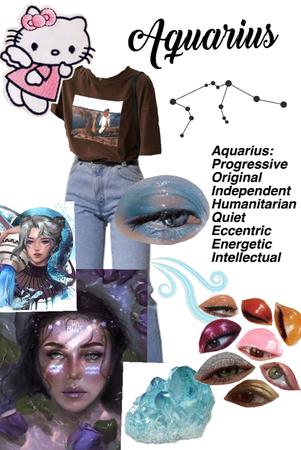 Aquarius ♒️