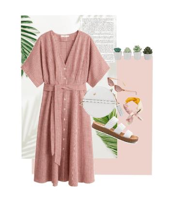 spring dressing