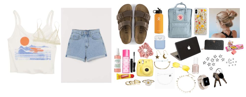 summer day🤙🏼☀️