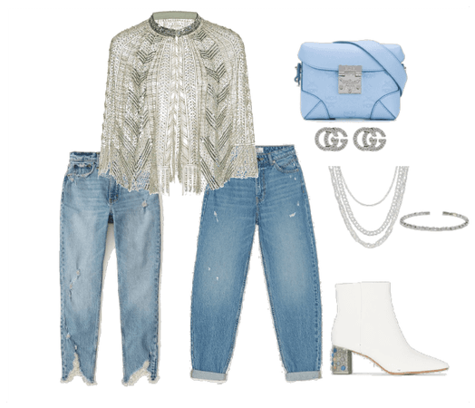 Styling White Boots 4