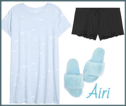 Airi's PJ's