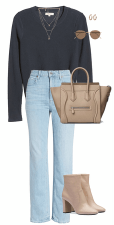 in love with celine