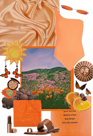 summers orange