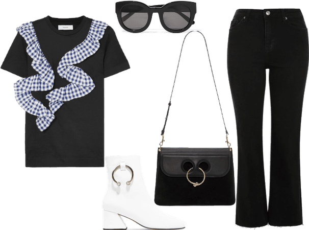 Everday outfit