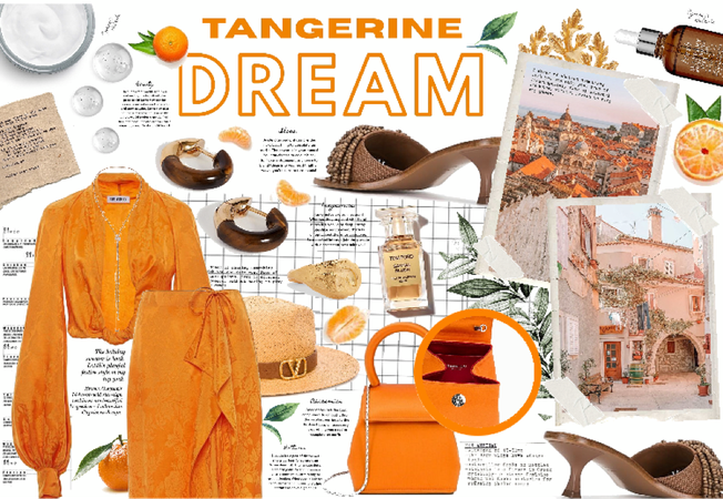 Tangerine Dream.