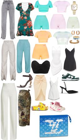shopping II