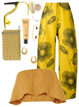 Love for yellow