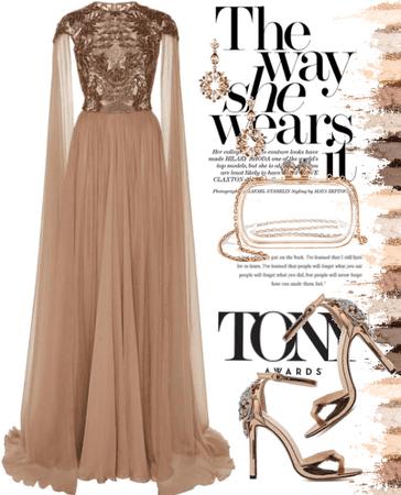 Tony Awards #4