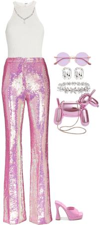 #782: Pink Diamond