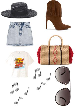 Coachella kit
