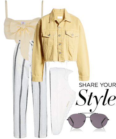 Share Your Style🌸