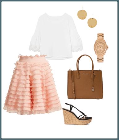 Lente outfit 2