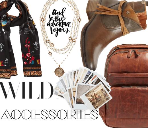 Wild Accessories