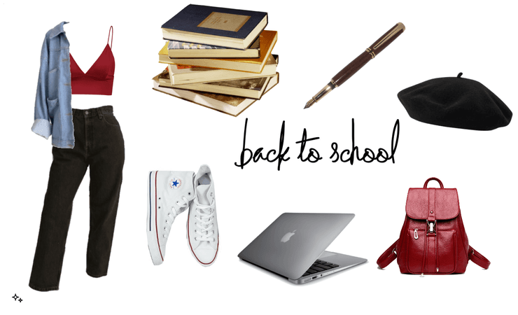 Back to School?